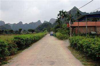 Làng du lịch sinh thái Việt Hải