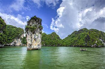 Giới thiệu về vịnh Lan Hạ