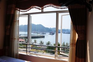 Ngoc Hoa Hotel - Seaview