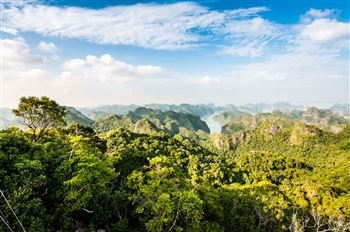2 ngày 1 đêm Vườn Quốc Gia và làng Việt Hải
